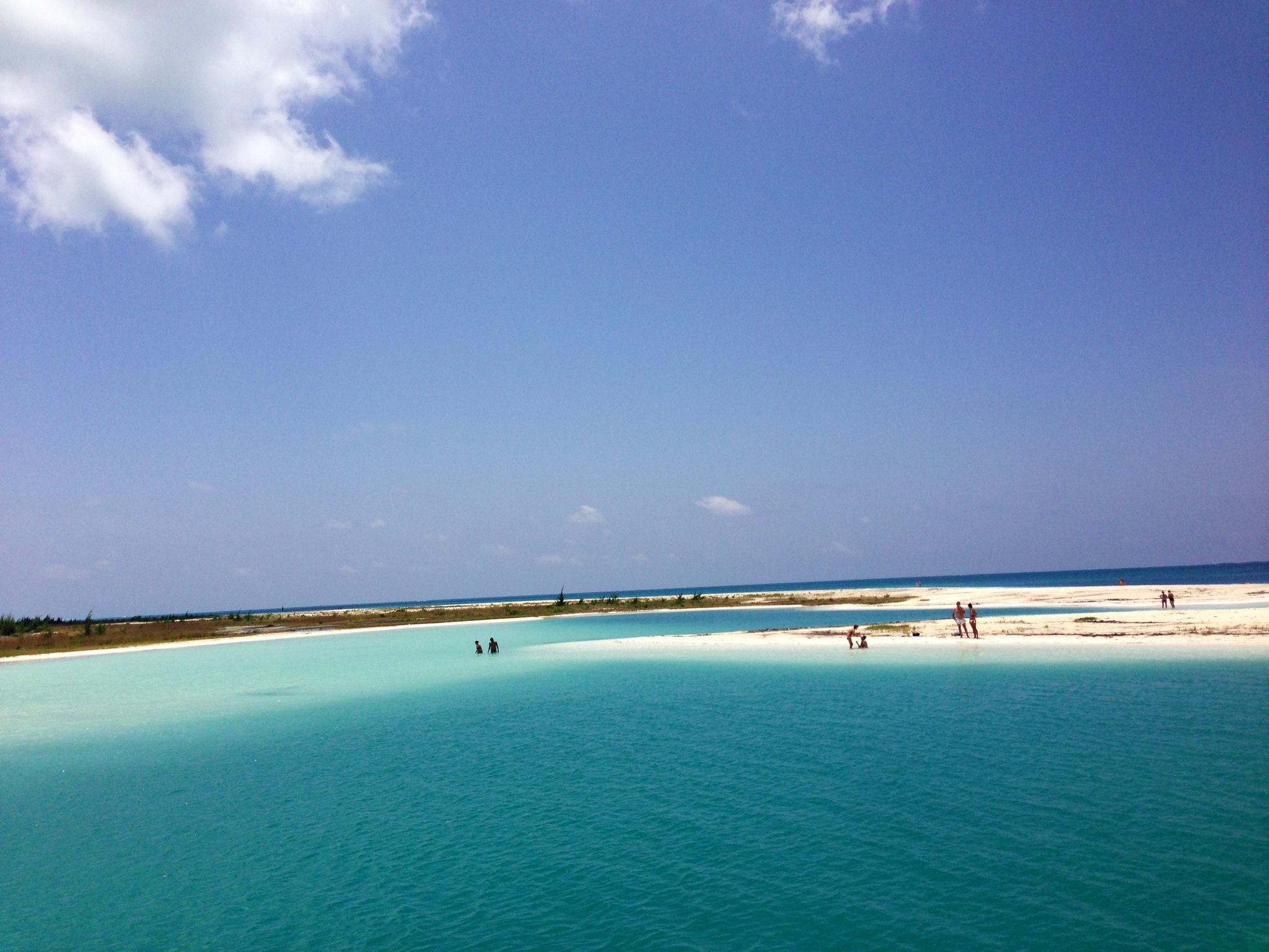 אי וים בקובה