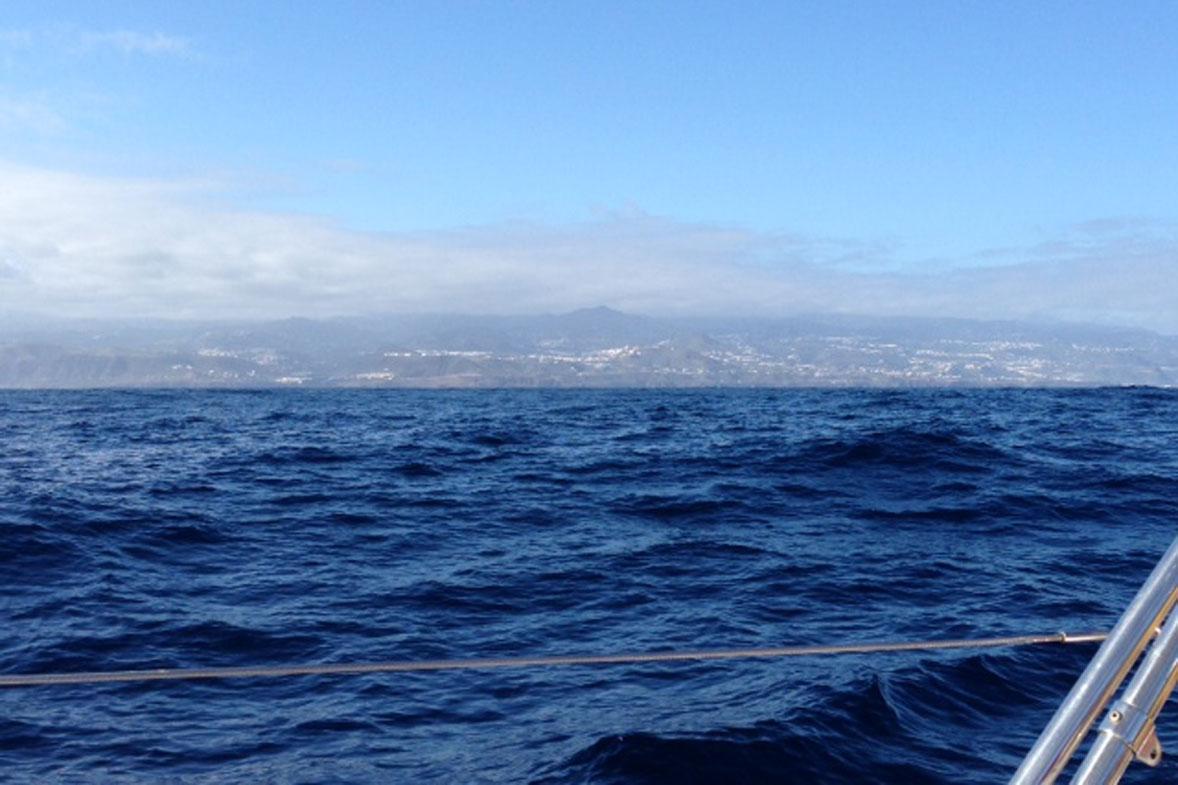 תמרונים בים