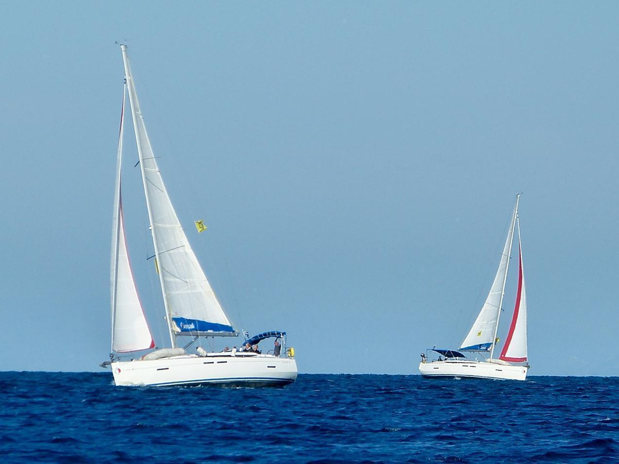 שייט ליוון עם דרך הים