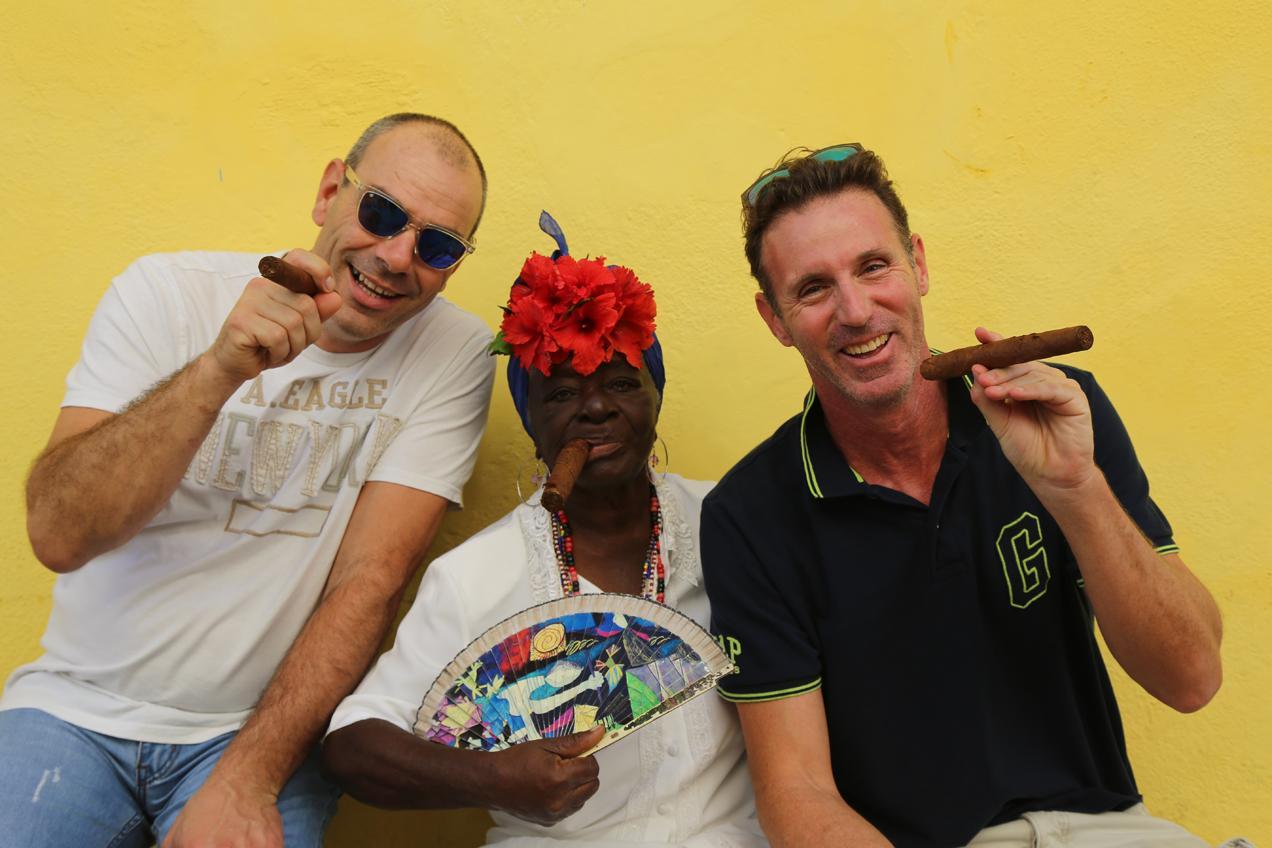 הפלגה לקובה עם דרך הים - נהנים מהתרבות המקומית