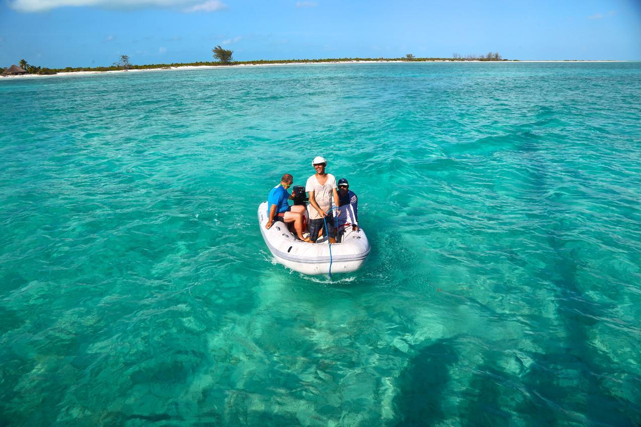 נהנים בקובה