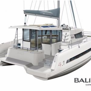קטמרן Bali 4.1 מודל 2020