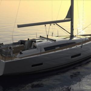 מונוהל Dufour 390 מודל 2021