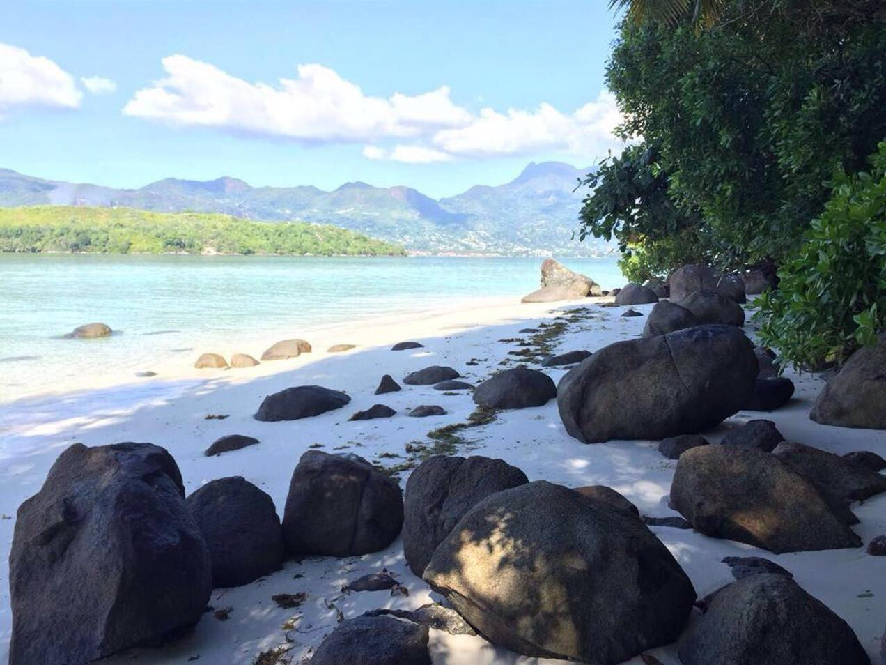 שייט לאיי סיישל עם דרך הים - מבט על החופים הקזוטיים