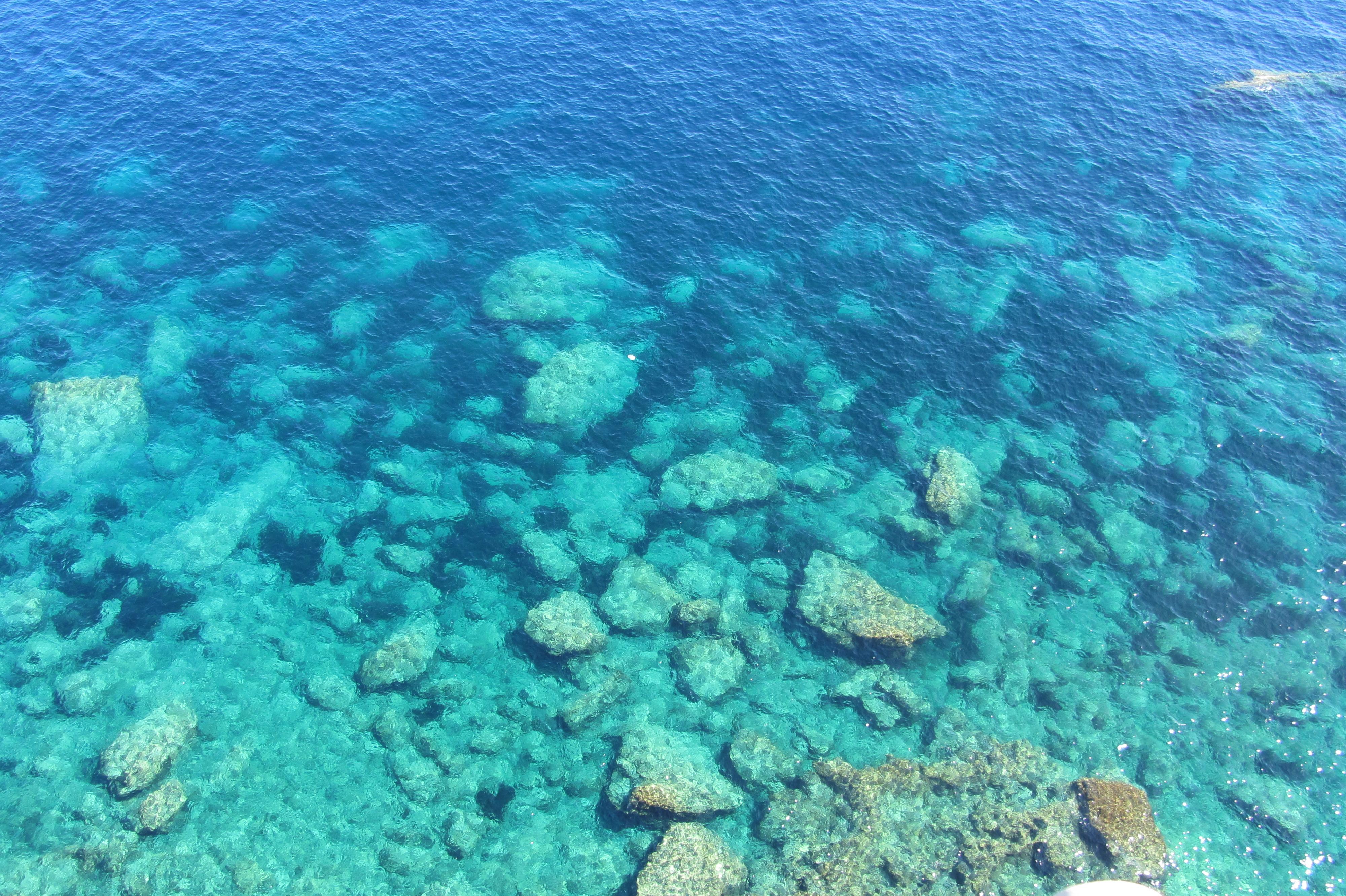 מעמקי הים