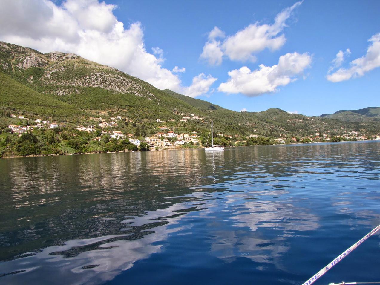 ים יוון