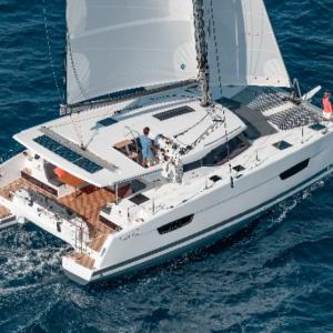 קטמרן Isla 40 מודל 2021