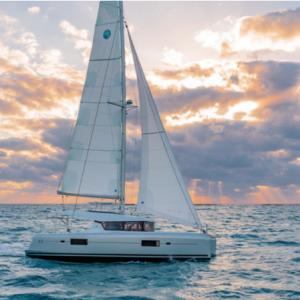 קטמרן Lagoon 42 מודל 2019