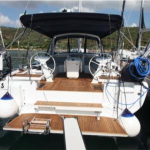 מונוהל Oceanis 46.1 מודל 2020