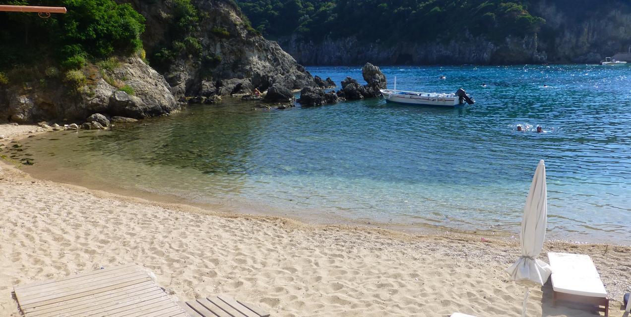 פלוטילת קיץ בקורפו - עגינה בחופים מרהיבים | דרך הים