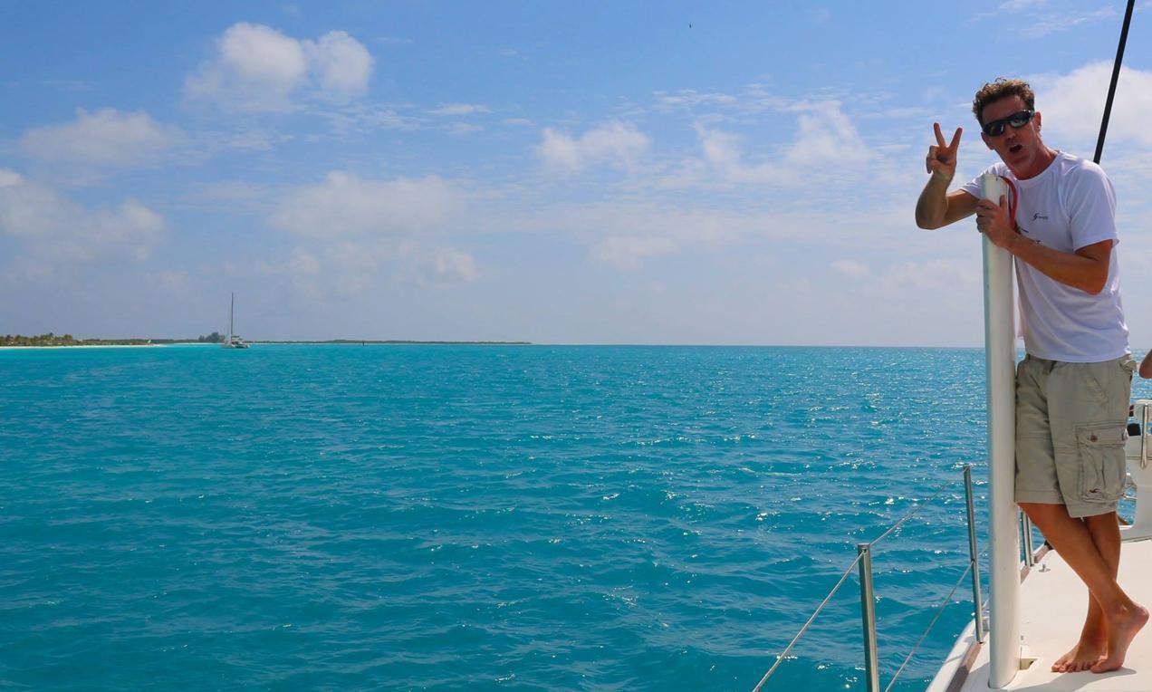 הפלגה לקובה עם דרך הים