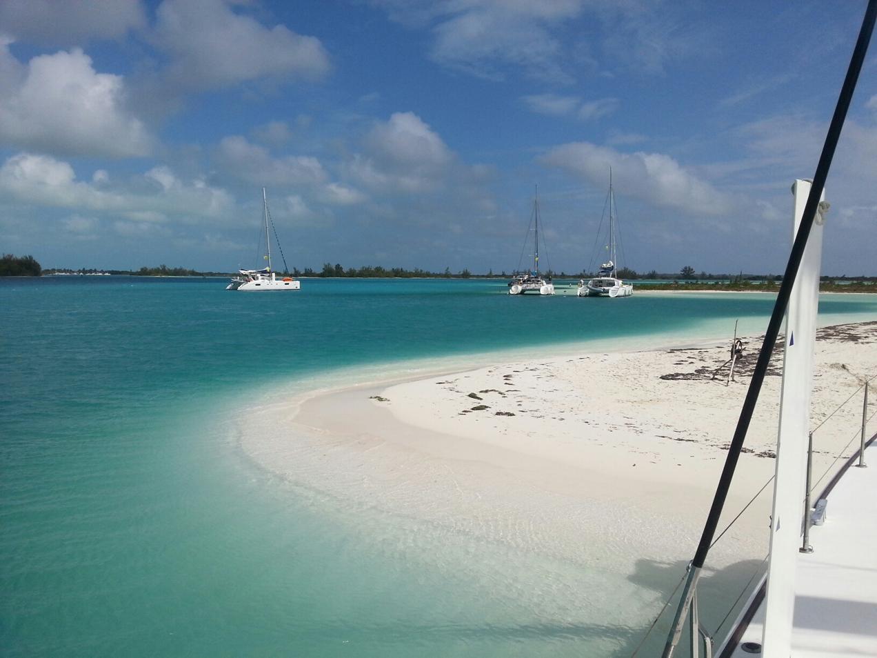 חוף ימה של קובה