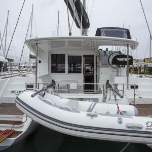 קטמרן Lagoon 40 מודל 2020