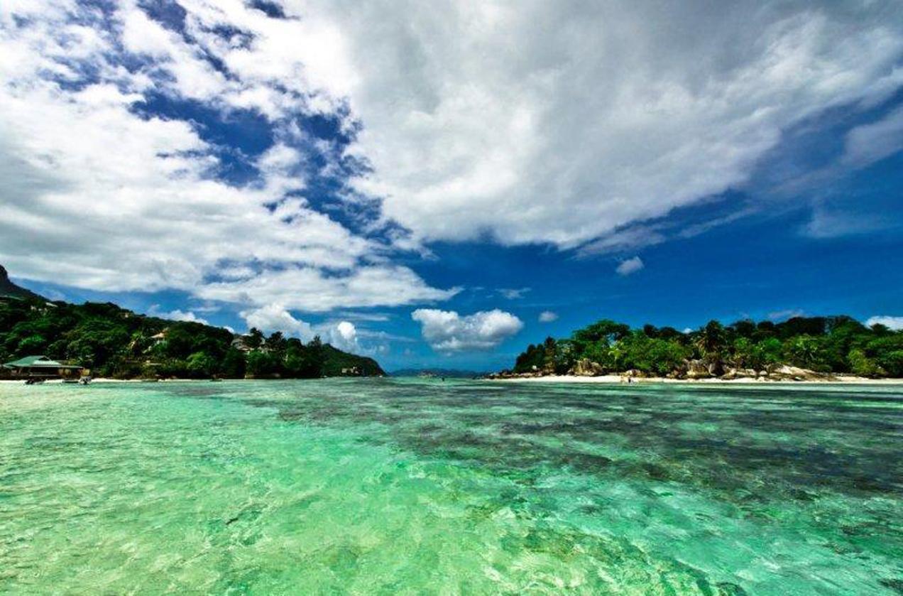 השכרת יאכטה באיי סיישל - גן עדן עלי אדמות | דרך הים