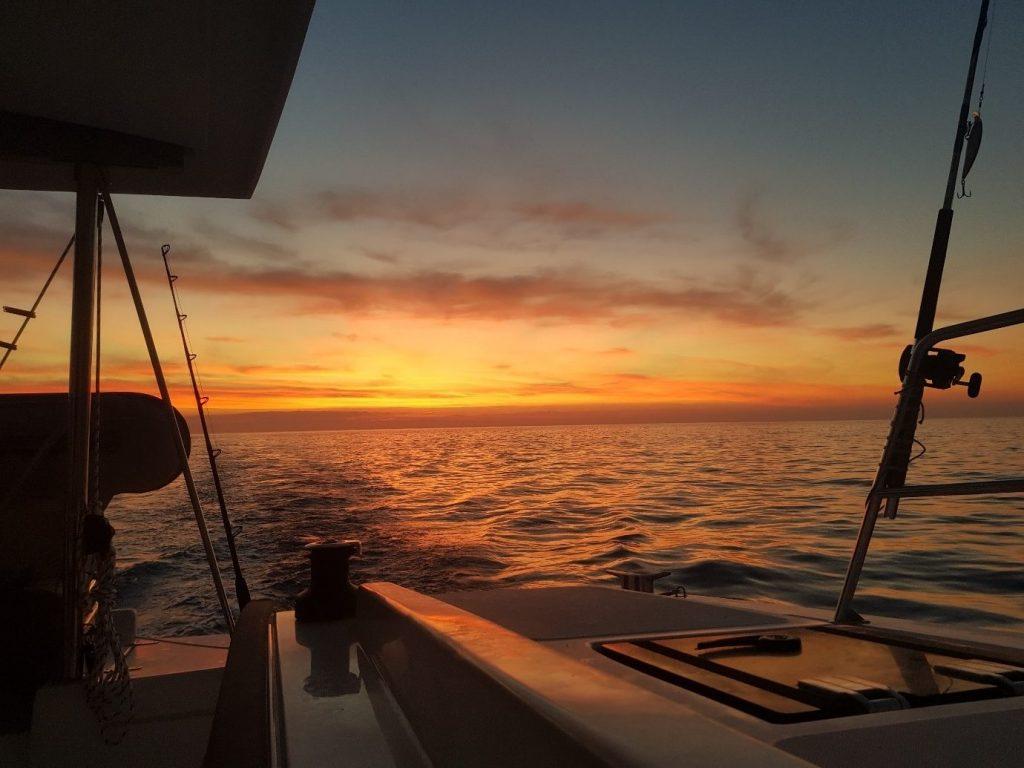 להיות חלק מהצוות התחרותי של דרך הים